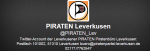 @PIRATEN_Lev bei Twitter