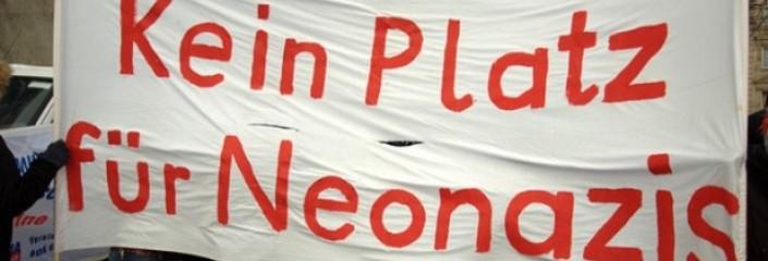 Kein Platz für Neonazis (by-nc-sa gnu1742)