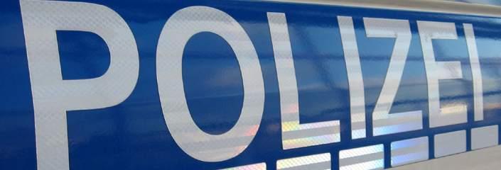 Polizei - CC-BY-Marco Broscheit