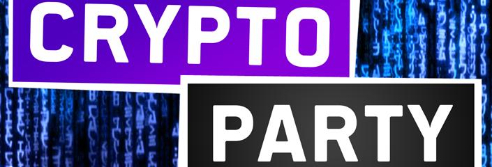 Cryptoparty (CC-BY-SA Piratenpartei Deutschland)