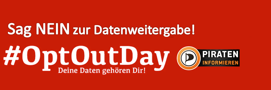 OptOutDay.de