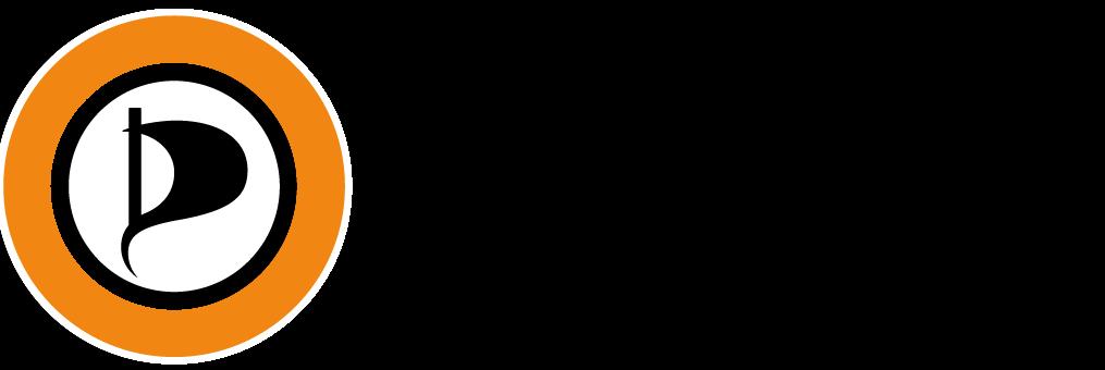 Logo der PIRATEN Leverkusen